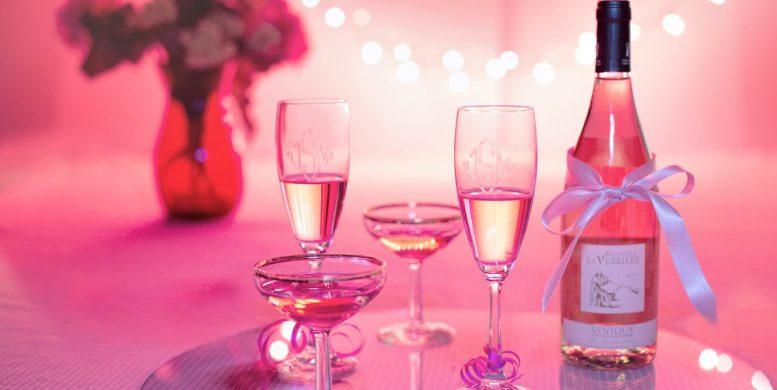 À la découverte du champagne français