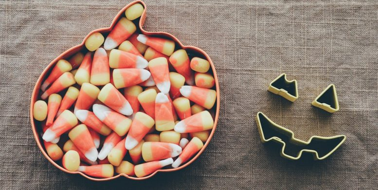 Pourquoi réserver des bonbons pour la célébration d'Halloween ?